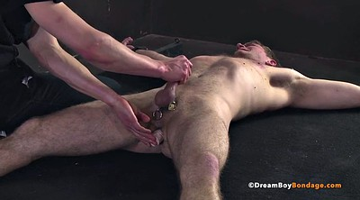 Torture, Muscle, Nipple fuck, Ass play, Tortured, Spank gay