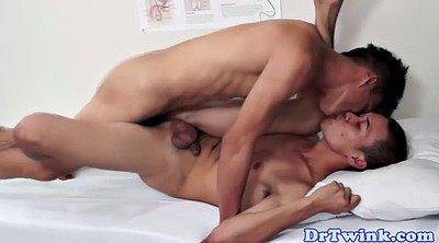 Doctor, Asian doctor, Doctors, Asian gay anal, Anal amateur