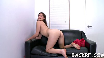 Casting, Sloppy blowjob