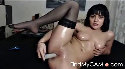 Toy, Wet pussy, Teasing