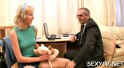 Old young, Sex lesson