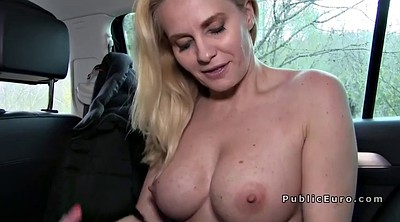 Public nudity, Big tits in