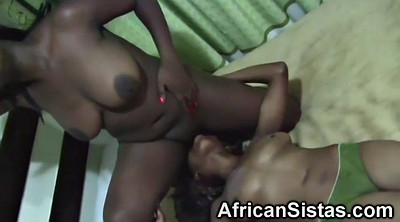 Tits, African, Hole, Round ass, Africans