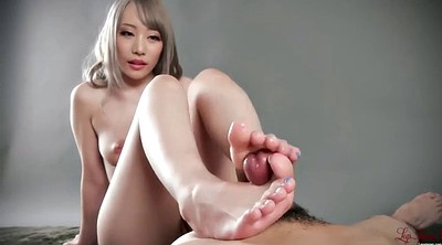 Teen, Asian pov, Asian footjob, Asian foot fetish, Asian fetish