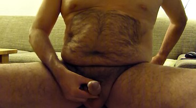 Hairy, Chubby, Hairy solo, Solo hairy