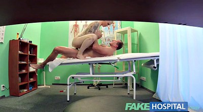 Fast, Hospital, Fake, Doctor sex, Fake hospital, Doctor fake