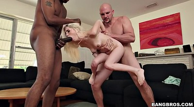 Threesome, Piper perri, Piper