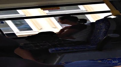 Bus, Flashing, Masturbating public, Public flashing, Flash bus, Bus flash