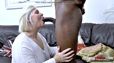 Bbw mature, Agedlove, Young and old, Bbw black
