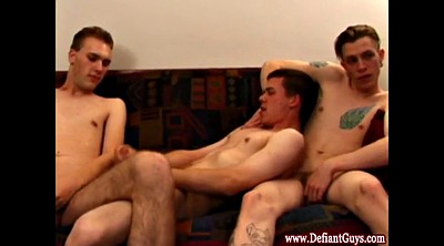 Boy, Groups, Amateur gay