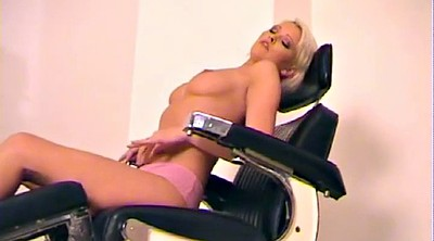 Striptease, Chair
