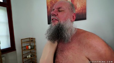 Farting, Czech massage