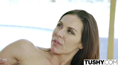 Kendra lust, First time anal