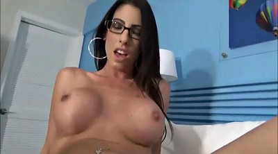Mom pov, Mom blowjob
