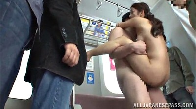 Japanese big tits, Gangbang japanese, Asian group