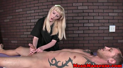Rough, Femdom handjob, Massage handjob, Handjob domination