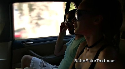 Fake taxi, Bang, Female fake, Female taxi, Driver