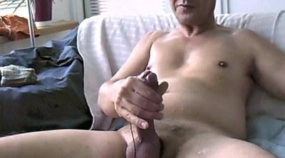 Gay amateur, Body