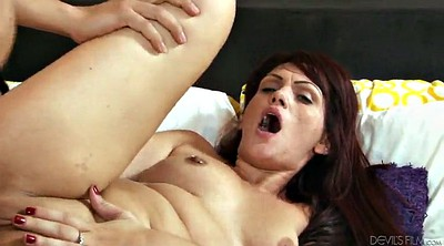 Watching, Watch, Anal milf