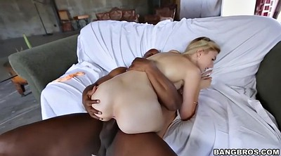 Alexa grace, Black cock, Cum swallow, Girl cum, Making of, Grace