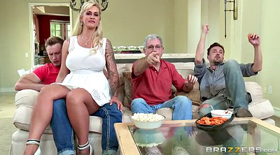 Brazzers anal, Stripper, Strippers