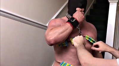 Muscle daddy, Gay slave, Daddies