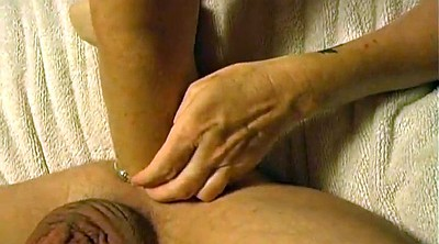 Wife dildo, Fist anal, Hand