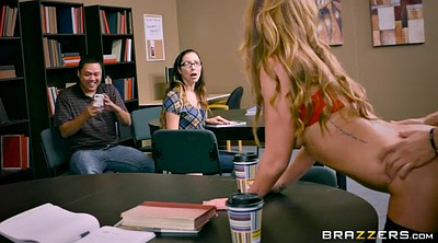 Clothed, Carter cruise, Library