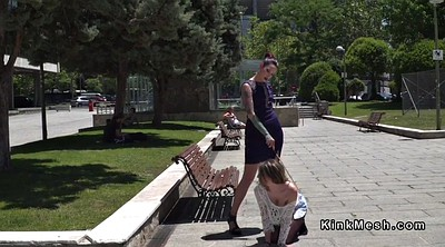 Caning, Public disgrace, Caned