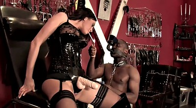 Mistress, Pegging