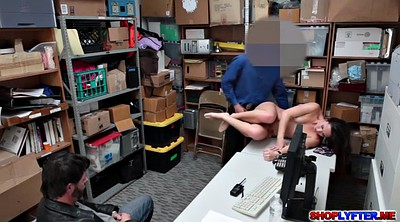 Office fuck, Police