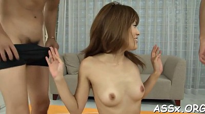 Asian, Orgy, Anal japanese