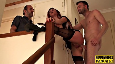 Bdsm anal, Cuckold ass