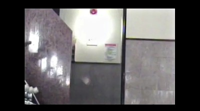 Hidden cam, Japanese shower, Asian public, Japanese voyeur