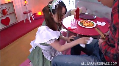 Maid amateur, Japanese face, Japanese maid, Asian handjob, Amateur facial, Maid asian