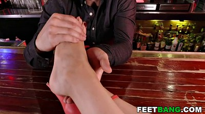 Alexa grace, Foot job, Shoe, Feet job, Shoe job, Feet fetish