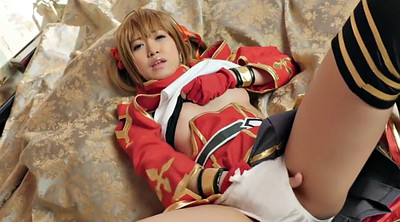 Japanese cosplay, Japanese amateur