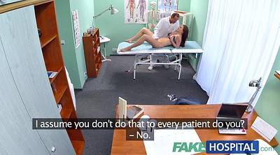 Fakehospital, Doctor fuck