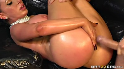 Nikki, Celebrity, Oiled ass cumshot, Dress fuck