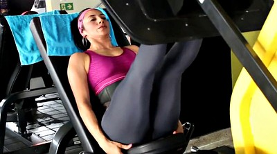 Mature, Cameltoe, Mature fetish, Gym milf, Big ass mature, Big ass milf