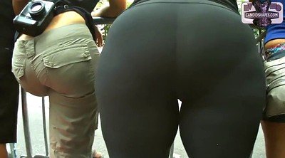 Candid, Booty