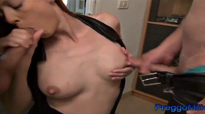 Masturbate squirt, Breast milk