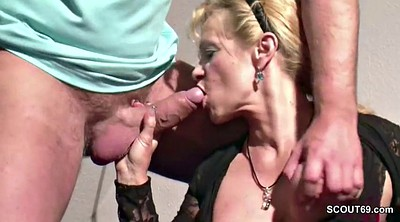 Step mom, Mom fuck, German mom, Step-mom, Fucking mom, Cock mom