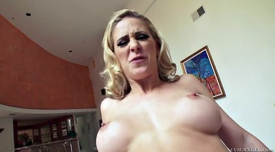 Cherie deville, Thick anal