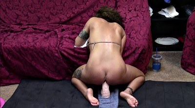 Toys, Orgasm compilation, Time, Dildo riding