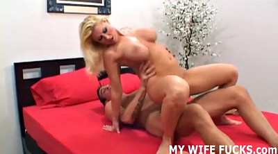Wife bbc, Interracial wife