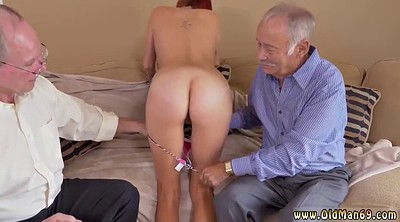 Young and old, Young anal, Young solo, Anal gang, Young anal threesome