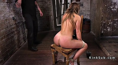 Squirting, Bound, Made
