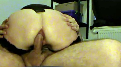 Mature anal, Ejaculation