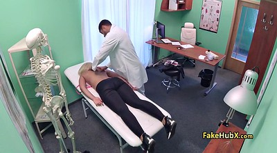 Voyeur, Doctor, Hospital, Hidden, Hidden massager, Hidden massage